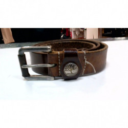 Cintura Timberland Marrone...