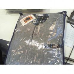 V-pigiama Pile Uomo XL