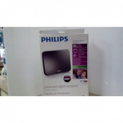 Antenna Tv Philips     V