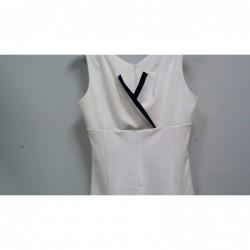 Vestito Bianco S G