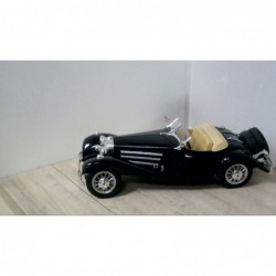 Modellino  BURAGO Mercedes...