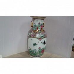 Vaso Ceramica Cinese...