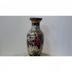 Vaso Ceramica Royal satsuma...