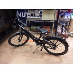 Bicicletta Bimbi  Nera 20...