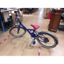 Bicicletta Bimbi Blu/rosa...