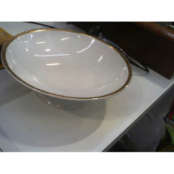 V-alzatina Ceramica Danese