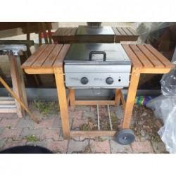Barbecue A Gas Campingaz    V