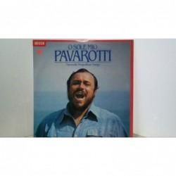 Vinile 33 Pavarotti   Busta...