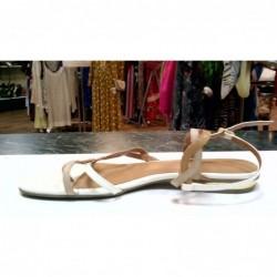 Sandalo Bianco Miss unique...