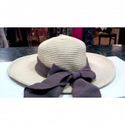 Cappello Paglia G