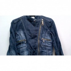 GIACCA JEANS S G