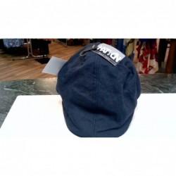 Cappellino Blu G