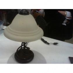 V-lampada Da Tavolo Base...