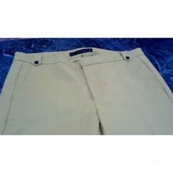 Pantalone Zara 46 R