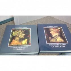 Libro Itinerari Padani     V