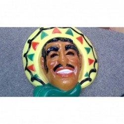 Maschera Plastica     V