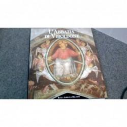 Libro L'abbazia Di...