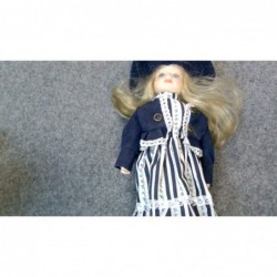 Bambola Porcellana    V