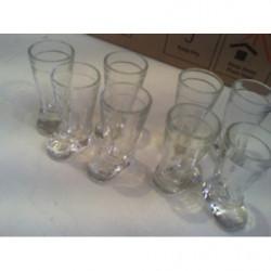 """V-bicchieri Amaro """"stivale""""..."""