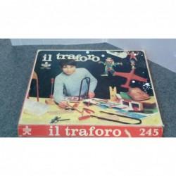 Gioco In Scatola Il Traforo...