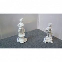 Statuetta Ceramica Bassano...