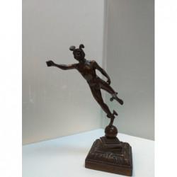 Statua Bronzo...