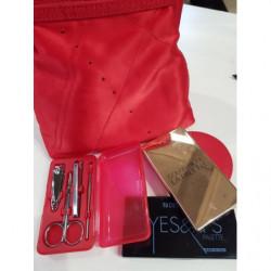 R- Kit Cosmetici 5 Pezzi