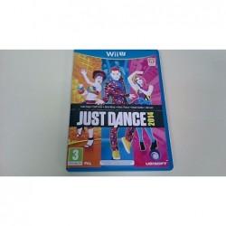 GIOCO WII JUST DANCE K