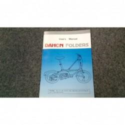 Bicicletta Pieghevole Dahon...