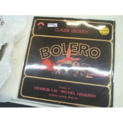 V-vinile 33 Bolero...