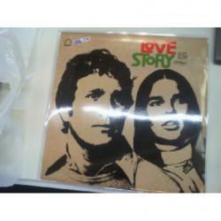 V-vinile 33 Love Story...