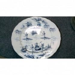 Piatto Decorativo Ceramica...