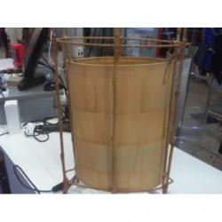 V-lampada Da Tavolo Bamboo