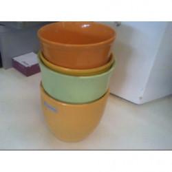 V-vasetti Ceramica 4pz
