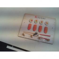 "V-appendino ""sushi"""