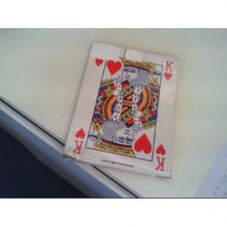 V-carte Da Gioco Giganti 21x28