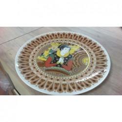 Piatto Decorativo Noritake...