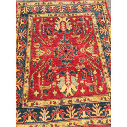 V-tappeto Gazney Gold 170x127