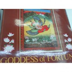 Vinile 33 Goddess Of...