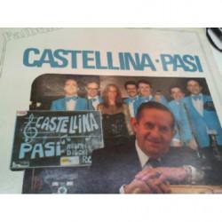 Vinile 33 Castellina - Pasi...