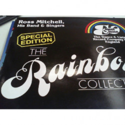 Vinile 33 The Rainbow...