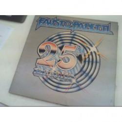 V-vinile 33 Fausto Papetti...