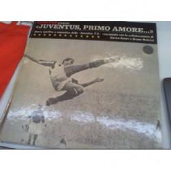 V-vinile 33 Juventus,primo...