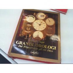 V-libro Grandi Orologi Dal...