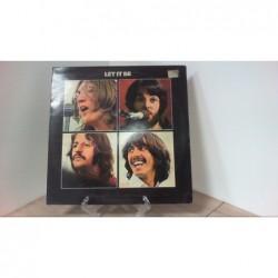 Vinile 33   Let It Be 1970...